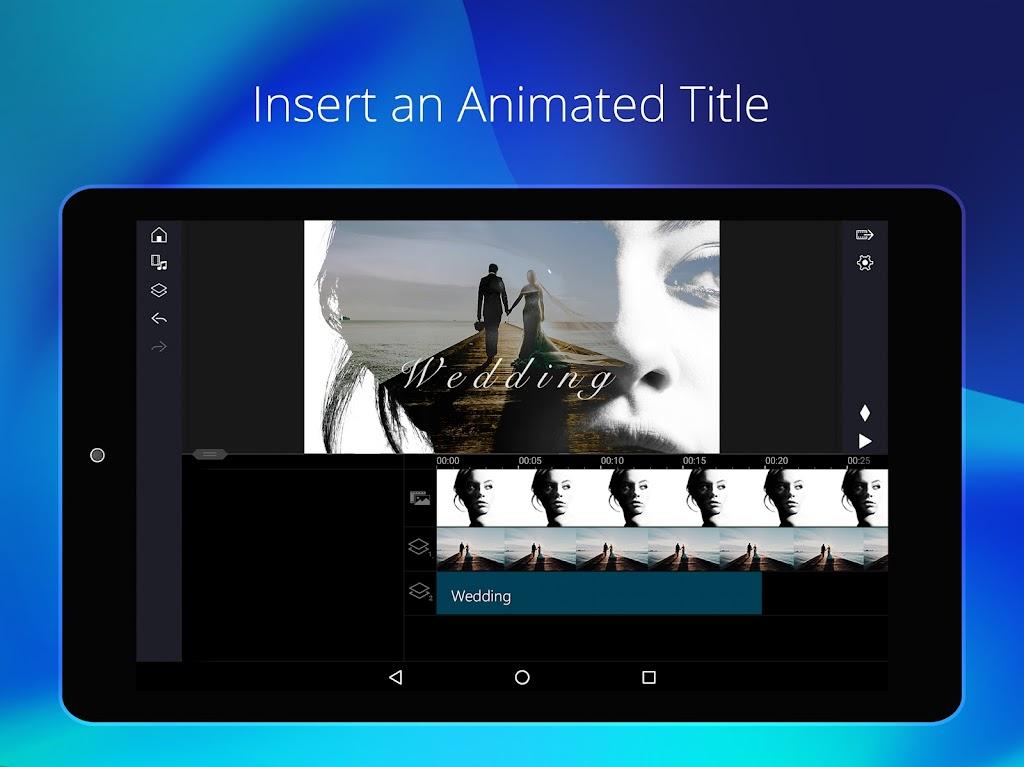 PowerDirector - Video Editor App, Best Video Maker  poster 19