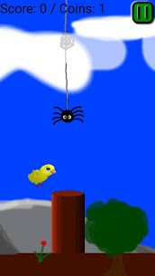 Chicken Fly Hack for iOS and Android 4