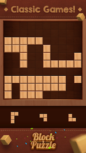 100! Wood Puzzle  For Pc (Free Download – Windows 10/8/7 And Mac) 1