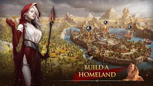 Clash of Empire: Awakened Civilization  screenshots 3