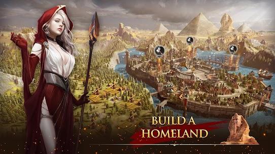 Clash of Empire  Strategic Empire Age Apk Download 5