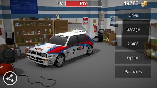 Rally Legends screenshot 1