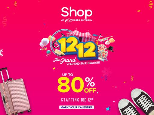 Shop MM - 12.12 Sale Year End Shopping Sale 2020 4.11.0 Screenshots 15