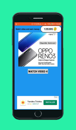 watch video and earn money 2020 126 Screenshots 2