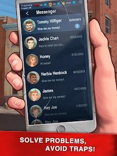 Hit The Bank  Career, Business amp  Life Simulator Apk Download 3