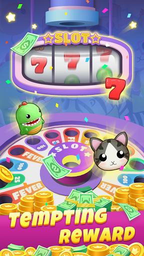 Lucky drop - Monster drop apkpoly screenshots 3