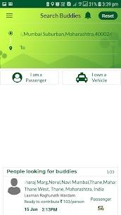 Yetav – The Best Carpooling & Bikepooling App v 1.8,Tulsi Download Mod APK 1