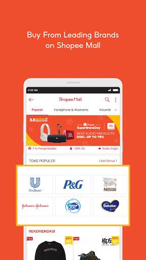 Shopee 8.8 Diskon Supermarket screenshots 7