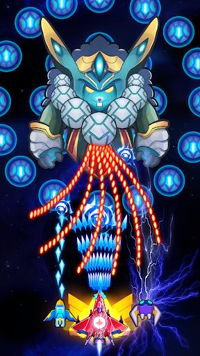 Galaxy Force 3.6.0 screenshots 10