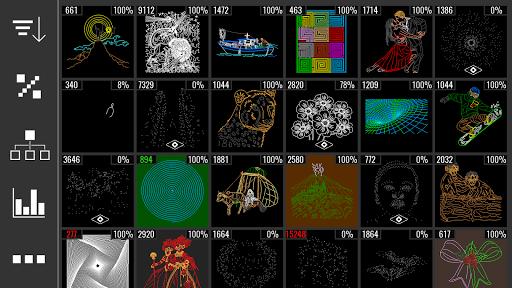 Dot to Dot Puzzles 3.3.500 screenshots 12