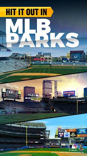 MLB Tap Sports Baseball 2020 2.0.3 screenshots 11