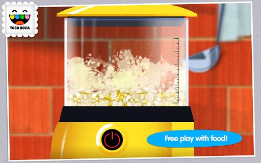 Toca Kitchen 1.1.7-play Screenshots 10