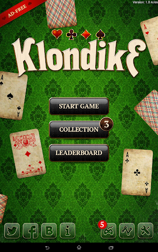 Klondike Solitaire apkdebit screenshots 7