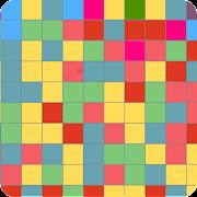 PixelYear: Year in Pixels