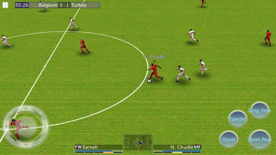 Image For World Soccer League Versi 1.9.9.5 7