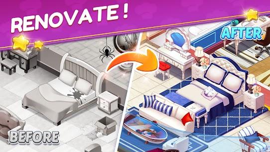 Free Cooking Voyage – Crazy Chef' s Restaurant Dash Game Apk Download 2021 3