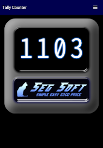 Tally Counter  Apps For Pc (Download In Windows 7/8/10 And Mac) 2