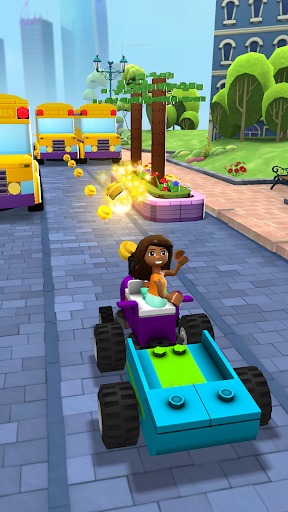 LEGOu00ae Friends: Heartlake Rush 1.4.0 Screenshots 4