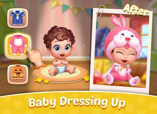 Baby Manor: Baby Raising Simulation & Home Design  screenshots 19