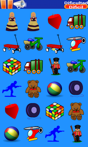 Juego Memoria Infantil Niu00f1os 4.5 screenshots 3