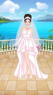Model Wedding - Girls Games screenshots 13