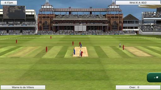 Cricket Captain 2019 1.0 screenshots 2