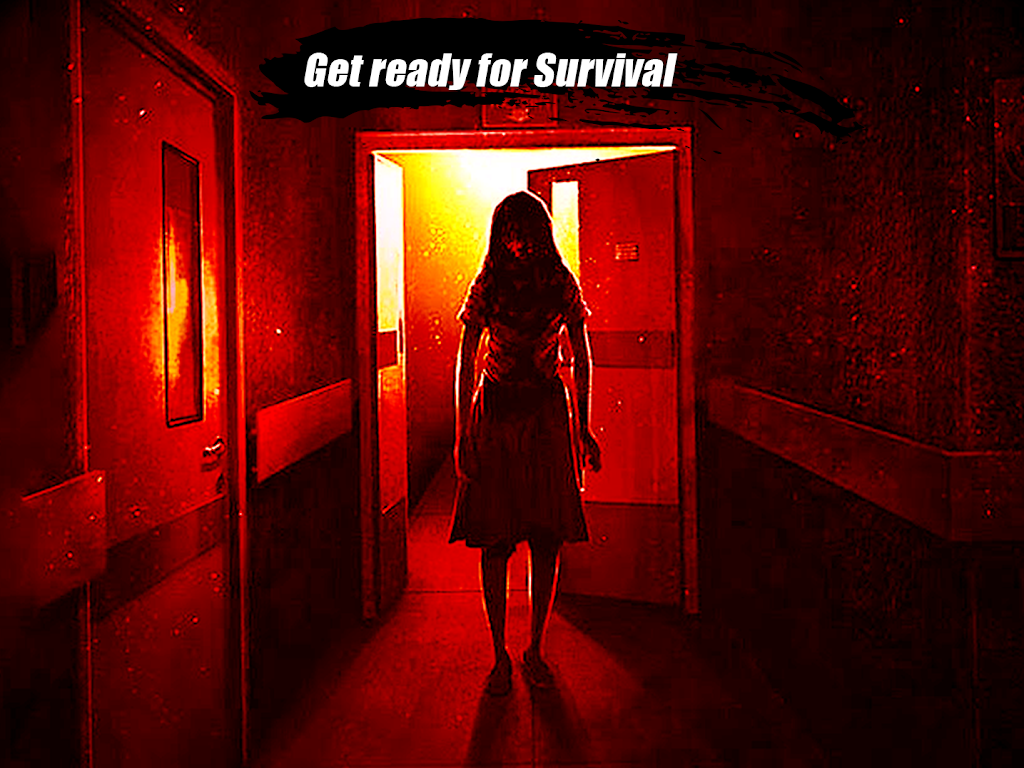 The Dread : Hospital Horror Game Scary Escape Game  poster 0