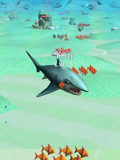 Shark Attack 3D  screenshots 7