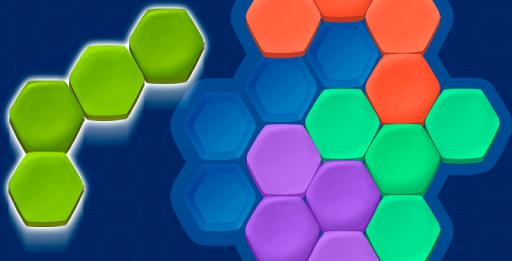Hexa Block Puzzle 1.91 screenshots 4