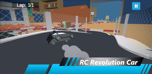RC Revolution Car screenshots 18