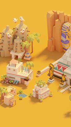 タップタップ文明 ~ 放置系都市作りゲームのおすすめ画像3