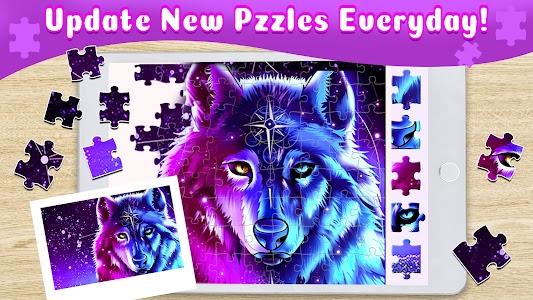 Fun Jigsaw Puzzles, HD Magic Jigsaw Puzzles Games 1.0.31
