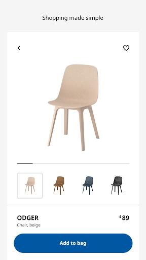 IKEA android2mod screenshots 3