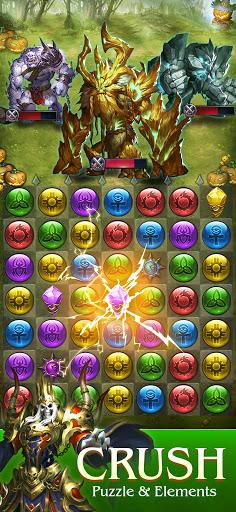 Puzzles & Conquest 5.0.18 screenshots 3