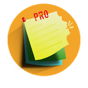 Forever Floating Notes Pro - Save and keep ideas