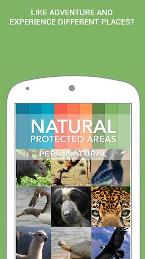 Perú Natural - Sernanp For PC Windows (7, 8, 10, 10X) & Mac Computer Image Number- 5