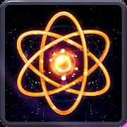Idle World Atom