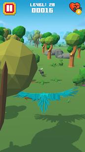 Bird of Prey Angry Birds Hunting Animals Apk 2021 5
