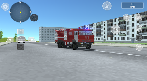SovietCar: Simulator 6.8.1 Screenshots 6