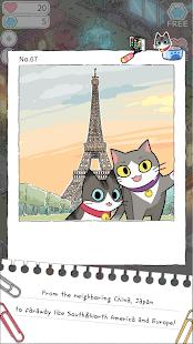 CatStar ~Cat's Trip~