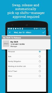 HotSchedules Apk Download 5