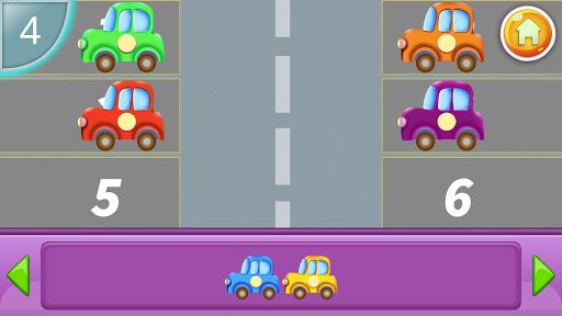 Kids Learn to Count 123 (Lite)  screenshots 8