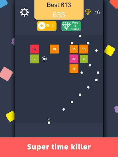 Block Breaker 1.4.1 screenshots 9