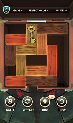 Unblock Puzzle Slide Blocks 3.0.5017 screenshots 1