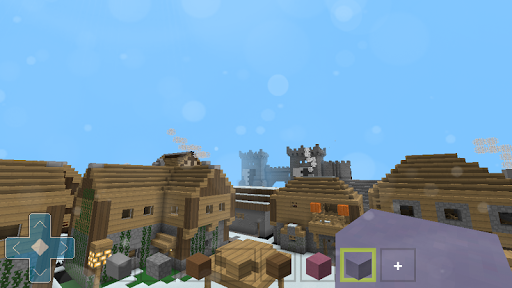 Turbo Micro Craft Exploration & Building  Screenshots 2