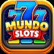 Mundo Slots - Máquinas Tragaperras de Bar Gratis