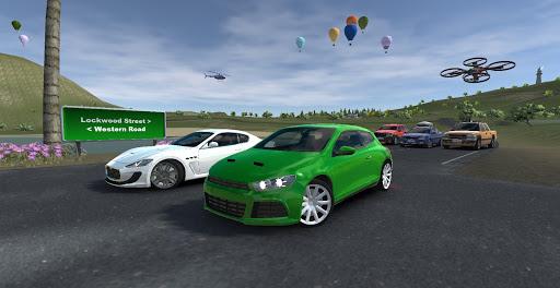 European Luxury Cars  screenshots 2