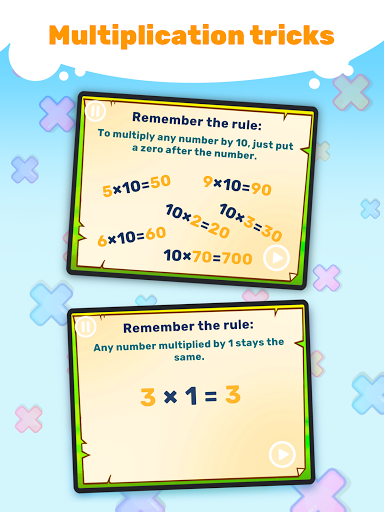 Engaging Multiplication Tables - Times Tables Game 1.1.5 screenshots 10