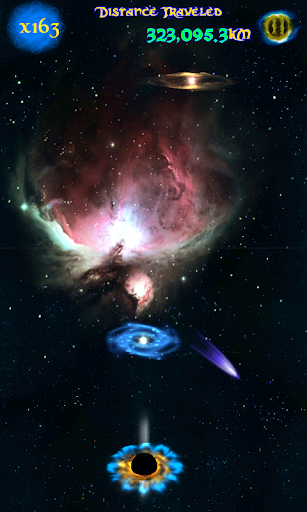 cosmic ride screenshot 3