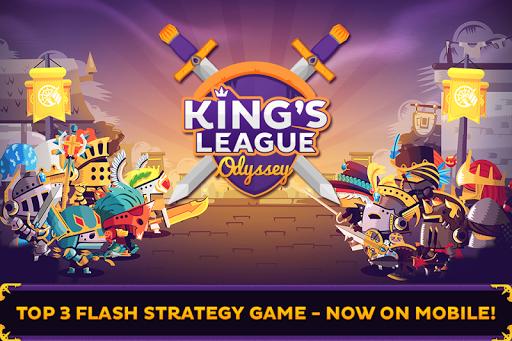 king's league: odyssey screenshot 1